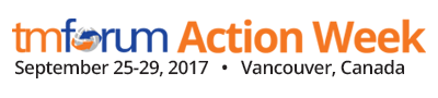 TM Forum Action Week Vancouver 2017